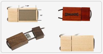 wood drive