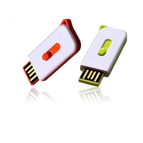 Customzied Printed Micro USB Memory Stick USB 2.0 Shock Resistance