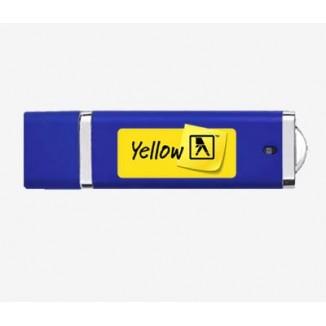Promotional Plastic Custom Printed Thumb Drives for Photographers