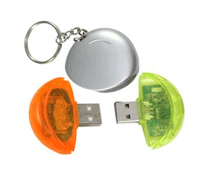 Encrypted USB Thumb Drives 16GB Storage Capacity Promotional  2.0USB