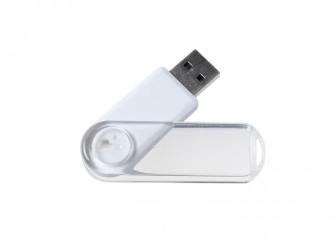 64MB-64GB Keychain Plastic USB Flash Drive / USB 2.0 High Speed Drives