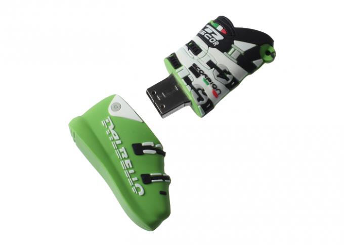 50 X 20X 15mm Custom USB Memory Stick Usb Flash Disk Driver PVC