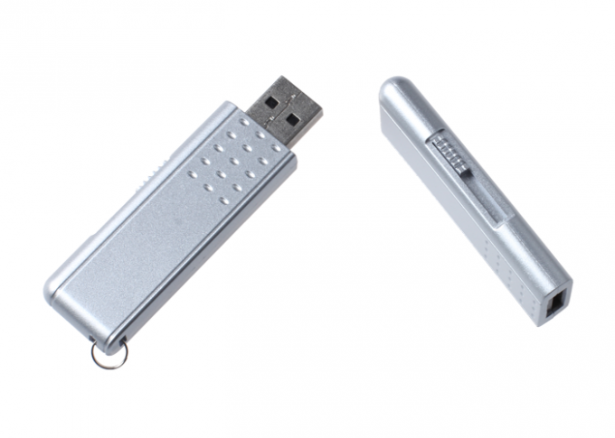 Plastic 16gb Usb Flash Drive Computer Flash Drives 3 Years Warranty