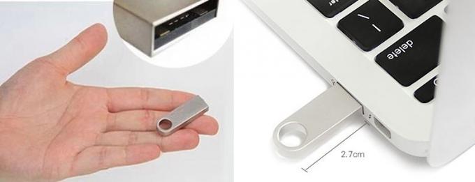 Creative metal 3.0 Micro USB Memory Stick 16GB 32GB 64GB 128GB U257