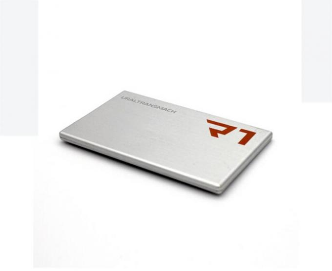 Creative Memory Credit Card USB Drive High speed personalised usb sticks