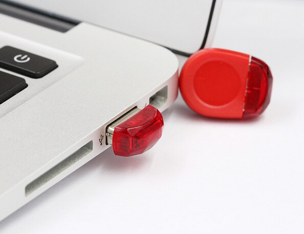 Mini 32GB Plastic USB Flash Drive pendrive memory stick usb Gift