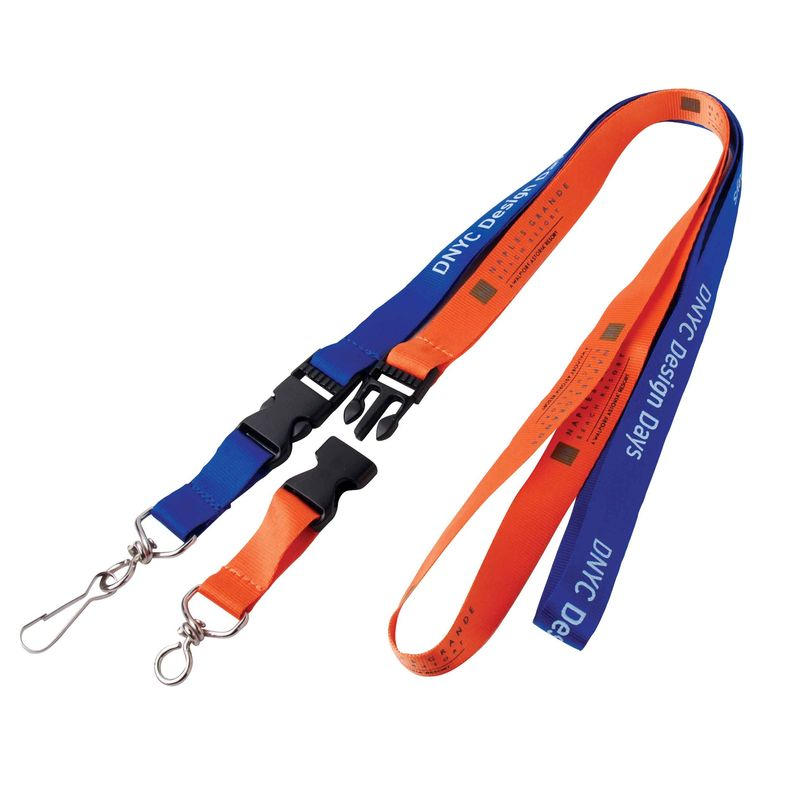 Multi-Color Lanyard 32 Gig USB 3.0 Thumb Drive USB Storage Device