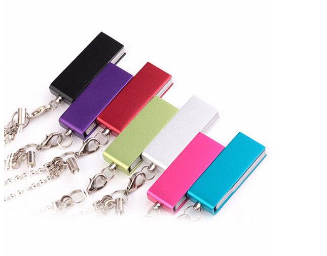 waterproof metal usb flash drive real capacity usb memory stick 64gb flash disk usb 2.0