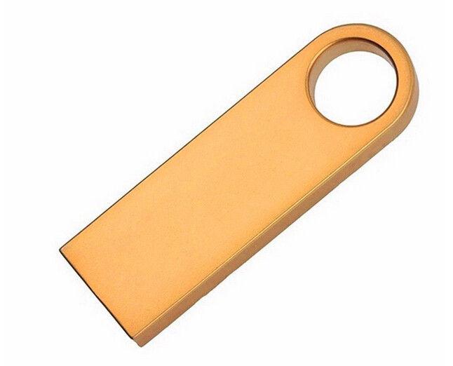 Metal USB Flash drive Waterproof Mini USB Stick 4GB U Disk Storage USB 2.0